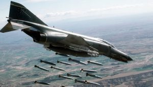 Ο αεροπορικός πόλεμος πάνω από το Βιετνάμ… Εναέριος οδοστρωτήρας (vid.)