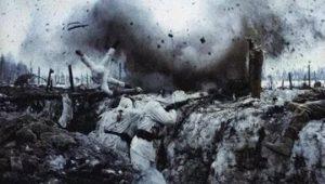 """Γραμμή Μάνερχαϊμ -1940… Ένα """"λειψό"""" τάγμα κόντρα σε μια μεραρχία"""