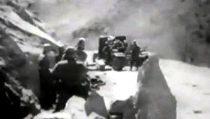 ΜΑΧΗ ΚΛΕΙΣΟΥΡΑΣ -1941: Το Κύκνειο Άσμα του Ελληνικού Στρατού (vid.)