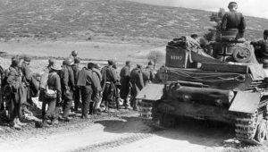 Γερμανική εισβολή: Κλειδί 1941, οι Βρετανοί εγκαταλείπουν τους Έλληνες