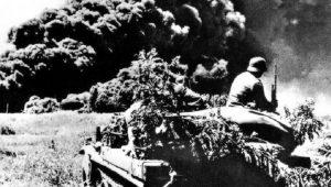 Οι Γερμανοί χάνουν τα πετρέλαια του Καυκάσου και… τον πόλεμο