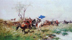 Μάχη Ποντάιτσε: Η ανίερη συμμαχία Τούρκων – Κοζάκων – Τατάρων ηττάται
