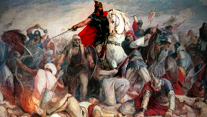 """""""Ο Καστριώτης πολέμησε για τον Σταυρό και όχι για την Αλβανία…"""""""