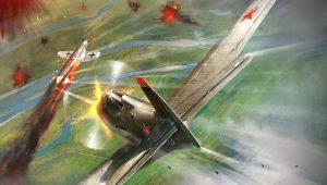 Το αμερικανικό μαχητικό που παρήγαγε Σοβιετικούς άσους πιλότους… (vid.)
