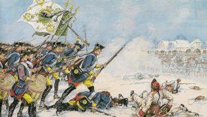 Ο αρχηγός απών, ο στρατός νικά… μαχόμενος επί ανεστραμμένου μετώπου