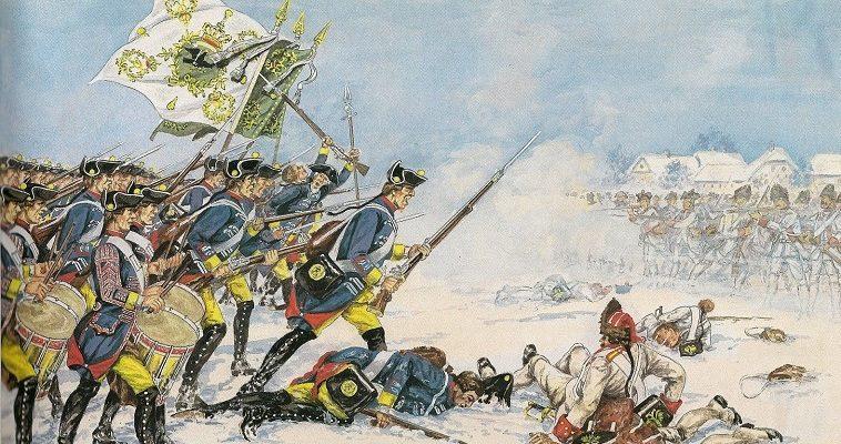 Ο αρχηγός απών, ο στρατός νικά… μαχόμενος επί ανεστραμμένου ...