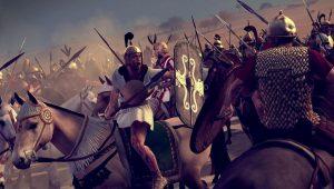 Το ρωμαϊκό ιππικό… Οι άγνωστοι επίλεκτοι μαχητές, η ανατροπή του μύθου