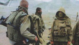 Νταγκεστάν 1999: 63, μόλις, Ρώσοι αλεξιπτωτιστές κατά των μουσουλμάνων