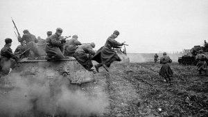 Β' ΠΠ: Ανακαλύφθηκαν σοροί Σοβιετικών στρατιωτών σε Καρέλια & Τσετσενία