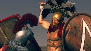 Ο τελευταίος πόλεμος της ΣΠΑΡΤΗΣ… Η πόλη των γενναίων μάχεται τη Ρώμη