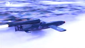 """Fi-103 Reichenberg: Η ιπτάμενη βόμβα V1 """"αυτοκτονίας"""" του Χίτλερ (vid.)"""