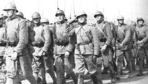 """Γιουγκοσλαβία: Ο """"μπαλαντέρ"""" του ελληνικού δράματος το 1941"""