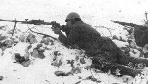 Με μόνο όπλο το θάρρος… Ο Μουσολίνι θυσιάζει τους άνδρες του στη Ρωσία