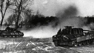 """Μεραρχία """"Kurmark"""" – Βερολίνο: Η έσχατη δύναμη των Πάντσερ της 9ης Στρατιάς"""