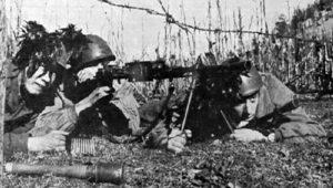 Β' ΠΠ: Ο μέγιστος εξευτελισμός των Αμερικανών… Οι Ιταλοί τους κυνηγούν (vid.)