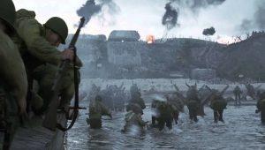 Ένα σταυρόλεξο προδίδει στους Γερμανούς την απόβαση στη Νορμανδία (vid.)