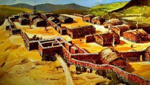 """Προϊστορικοί """"στρατοί"""" της Ελλάδας: Από τον λίθο στο μέταλλο και τον ίππο"""