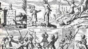 Έλληνες & τουρκοκρατία… Θεωρία και πράξη, εξισλαμισμοί, φόροι, προφητείες