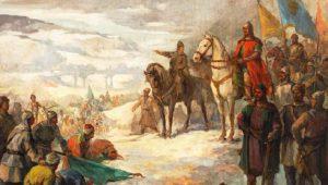 Η απίστευτη, ΤΕΤΡΑΗΜΕΡΗ ΣΦΑΓΗ των Τούρκων… Στέφανος ο Μέγας