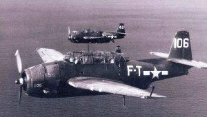 Τρίγωνο Βερμούδων: Το μυστήριο της «Πτήσης 19»… 27 χαμένοι αεροπόροι