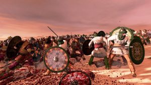 Μάχη Ανδρασσού, η τέλεια παγίδα… Θρίαμβος Σταυρού, θρήνος Ημισελήνου