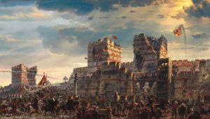 Άλωση 1453: Γιατί δεν βοηθήθηκε η Πόλη; Η Δύση, ο Μοριάς, ο στρατός