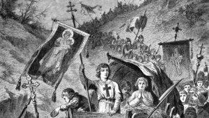 Η Σταυροφορία των Παιδιών… Η εξόντωση των Αμνών και των πτωχών