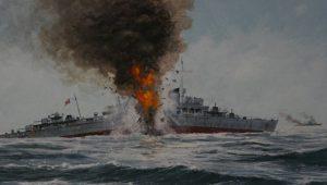 ΕΠΙΧΕΙΡΗΣΗ Wikinger… Ο μεγαλύτερος εξευτελισμός του ναυτικού του Χίτλερ