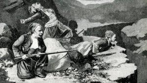 """1854: Η άγνωστη επανάσταση στη Θεσσαλία, νίκες Ελλήνων και """"προστάτες"""""""