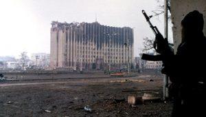 Γκρόζνι 1996: Το όνειδος της Ρωσίας… ήττα από 3.000 μόλις αντάρτες