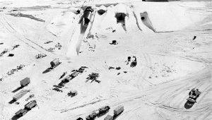 Project Iceworm: Η μυστική πυραυλική βάση στους πάγους της Γροιλανδίας (vid.)