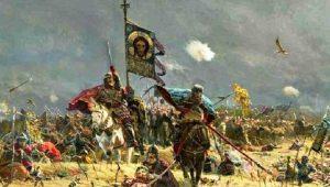 Το ρωσικό ιππικό του Ιβάν του Τρομερού… Βογιάροι, Τάταροι, Κοζάκοι