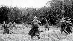 Βίτεμπσκ 1944: Η διάλυση της γερμανικής 299ης Μεραρχίας Πεζικού