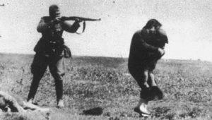 """Σφαγή… Η πρώτη γερμανική """"εκκαθαριστική επιχείρηση"""" στην ΕΣΣΔ"""