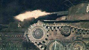 Χαλχίν Γκολ: Ένα ιαπωνικό τεθωρακισμένο Συγκρότημα κατά των Σοβιετικών