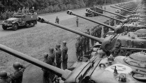 Η μεγαλύτερη γκάφα του Χίτλερ… Προκαλώντας και υποτιμώντας τον γίγαντα