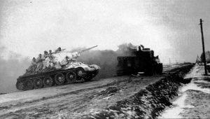 Ο Χίτλερ, η σοβιετική επίθεση και οι δύο στρατηγοί στο… φρενοκομείο