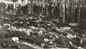 """""""Η σφαγή του Χαμίντ""""… Η πρώτη ΟΡΓΑΝΩΜΕΝΗ γενοκτονία των Αρμενίων"""