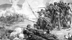 Ο πόλεμος του 1897 και ο πολιτικάντης συνταγματάρχης της υποχώρησης