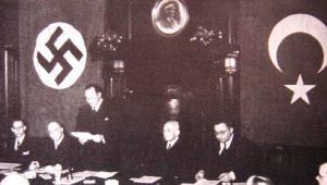 """Αυτή είναι η Τουρκία! Πολύτιμο μετάλλευμα στον Χίτλερ, κάποιοι την λένε ακόμα """"σύμμαχο"""""""