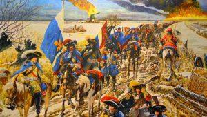 """Ο Πρώτος Παγκόσμιος Πόλεμος, της """"Δαντέλας"""", δεν ξεκίνησε πολιτισμένα"""
