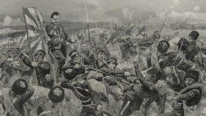 Ανικανότητα… Οι Ρώσοι πολεμούν τους Ιάπωνες & χάνουν… μόνοι τους