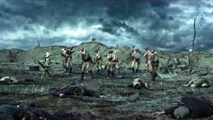Οσοβιέτς: «Η επίθεση των Νεκρών», 60 Ρώσοι κατά 7.000 Γερμανών (vid.)