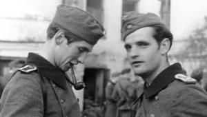 Ο Γερμανός ορθόδοξος χριστιανός αγωνιστής κατά του Χίτλερ (vid.)