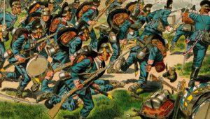 Γαλλοπρωσικός πόλεμος… Το πρώτο αίμα, Chassepot κατά Dreyse