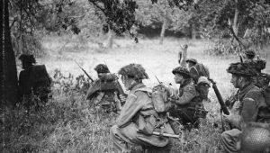 """Νορμανδία – Επιχείρηση """"Charnwood"""": Το πυρ κατακτά, ο στρατός καταλαμβάνει"""