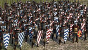 Το Δεσποτάτο του Μυστρά και ο στρατός του 1261 -1460… Η έσχατη αναλαμπή