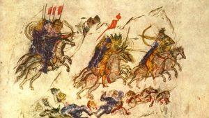 Ανελέητη σφαγή: Ο Αλέξιος Κομνηνός αφανίζει τους τουρκογενείς Πατσινάκες