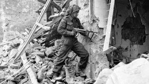 Νορμανδία 1944: Πείσμα και αίμα γύρω από την πόλη Καν (vid.)