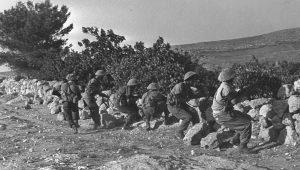 Μισμάρ Χαεμέκ: Μια απίστευτη ήττα των Αράβων από τους Εβραίους